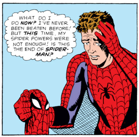 end-of-spider-man