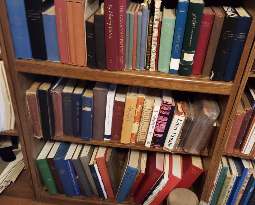 books.hymnals