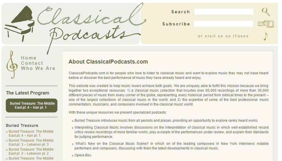 classical.podcasts