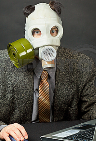 gas.mask.guy.on.computer